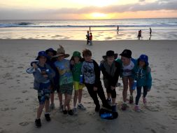Tallebudgera Camp 2015